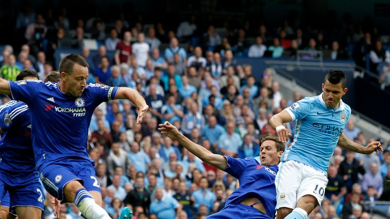 Three Things Chelsea Need To Do To Destroy Manchester City