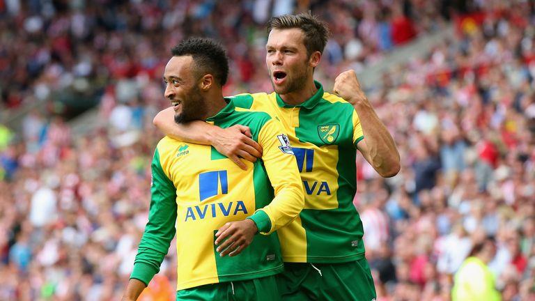 Norwich won at Sunderland last weekend