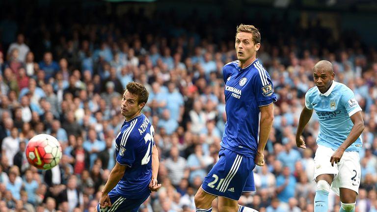 Manchester City Vs Chelsea: Manchester City 3-0 Chelsea; Msimu Wa Vipigo Timu Kubwa