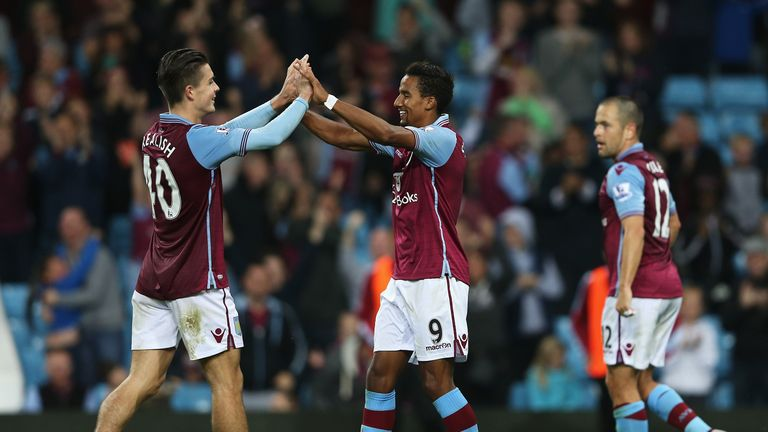 Villa scored five in midweek, but the Sunderland clash could define their season