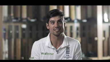 Alastair Cook reflects on England's Ashes series triumph