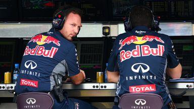 Christian Horner is opposed to F1's 2016 winter shutdown
