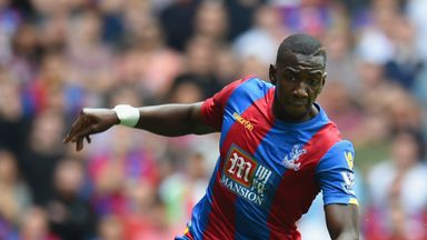 Yannick Bolasie looks set to feature at Chelsea