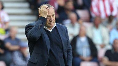 Sunderland boss Dick Advocaat appreciates Ellis Short