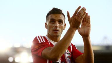 Dusan Tadic said Southampton