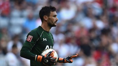 Hugo Lloris wants to achieve Champions League football with Spurs, insists Pochettino