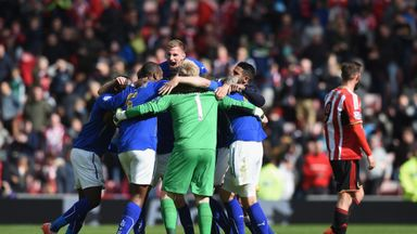 Leicester City have won their first two Premier League games this season