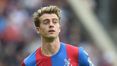 Patrick Bamford looks set for another loan spell with Burnley his destination this time