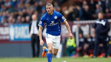 Paul Konchesky could line up against former club Charlton on Saturday