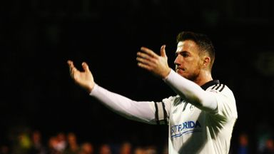 Sheffield Wednesday have seen their opening offer for Ross McCormack turned down by Fulham