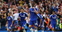 Chelsea: Look exhausted already, says Gary Neville