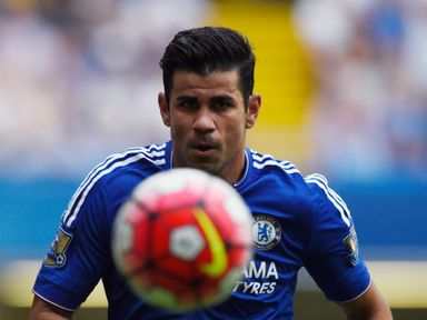 Diego Costa says Jose Mourinho has the full backing of the players