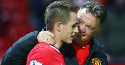 Adnan Januzaj: Could be allowed to leave on loan