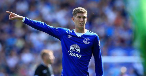 John Stones: Everton defender will not be joining Chelsea
