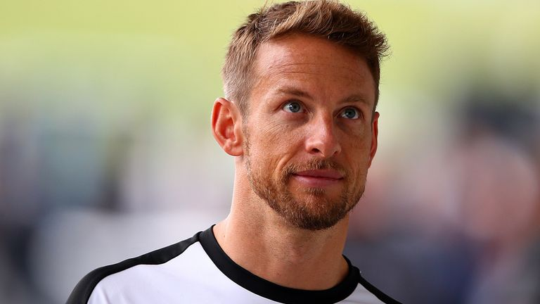 Jenson Button refuses to reveal his plans for 2016 | F1 News