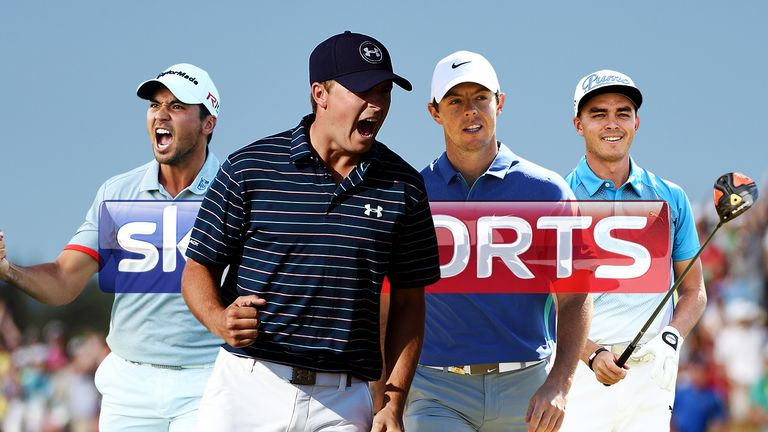 sky sports to begin live coverage of the open in 2016