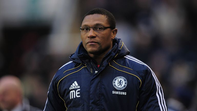 Michael Emenalo quit as Chelsea's technical director on Monday