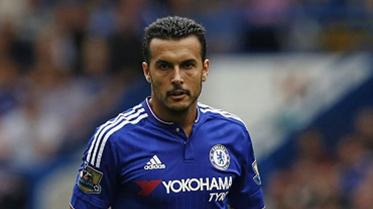 Chelsea's Pedro Admits Adapting To Premier League Has Been