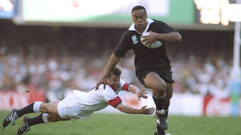 New zealand Jonah Lomu rugby great dead