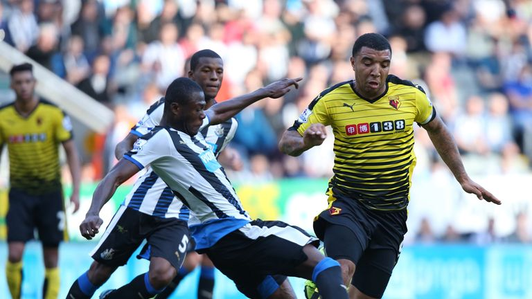 Can Watford repeat their early-season win at Newcastle and stop a slump?