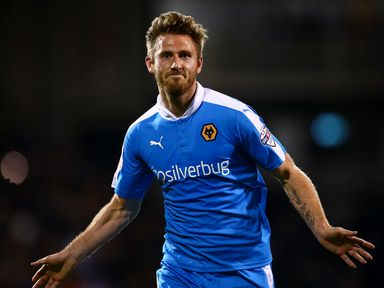 James Henry had some of the best chances for Wolves