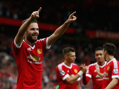 Juan Mata: Sure Manchester United can get back on track