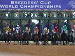 Breeders' Cup: Saturday