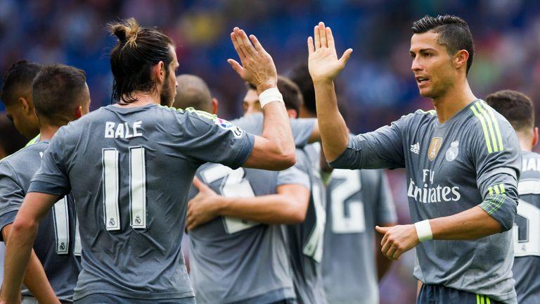 Rafael Benitez dismisses concerns of Cristiano Ronaldo and ...