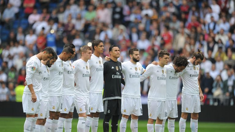 Real Madrid remain richest club in Europe, says UEFA ...