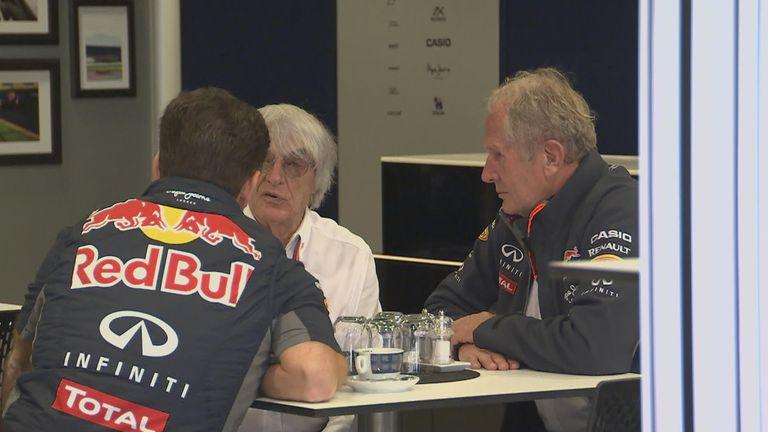 French Formula 1 legend reveals 'expensive' Daniel Ricciardo is just the start of Renault plans