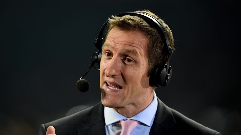 Will Greenwood urged for safe tackling  technique to be upheld