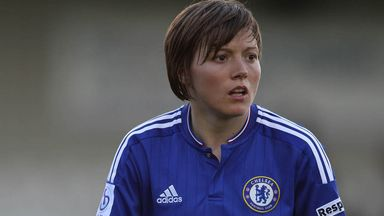 Fran Kirby says the Blues are ready to take the next step in their momentous season