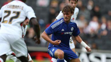 John Swift: Has joined Brentford on loan