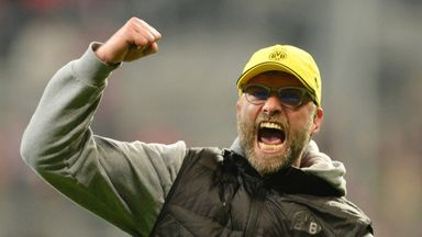 Jurgen Klopp is in negotiations with Liverpool, with talks understood to be 'progressing well'