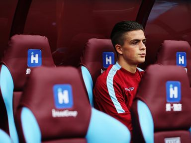 Jack Grealish's international situation is still pending