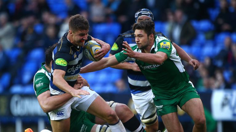 Ollie Devoto is included despite uncertainty over his club future