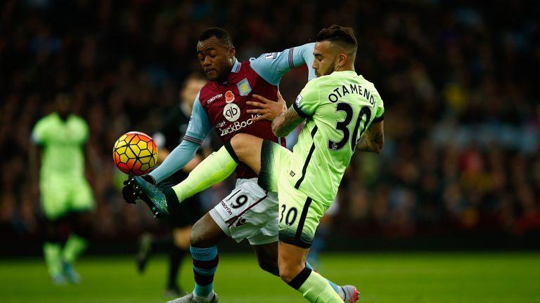 Man City V Aston Villa Preview