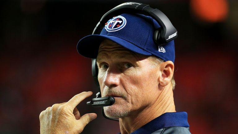 Tennessee Titans fire head coach Ken Whisenhunt   NFL News ...