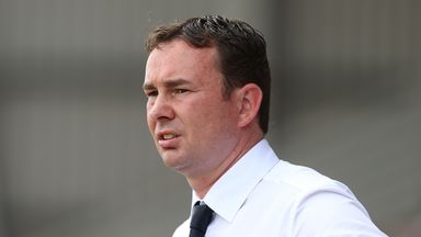 Derek Adams' Plymouth went two points clear at the top of League 2 after a draw against Leyton Orient.