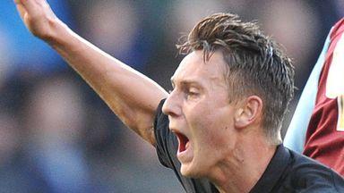 Eggert Jonsson: Scored for Fleetwood