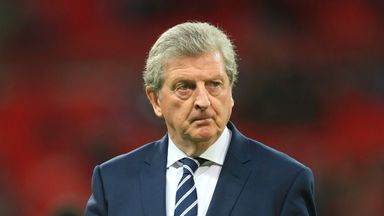 England manager Roy Hodgson will host a meeting with his players at St George's Park next week