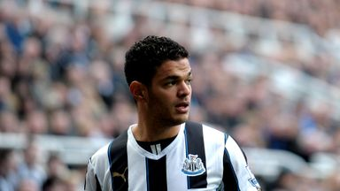 Hatem Ben Arfa has clarified why his final few months at Newcastle were 'hell'