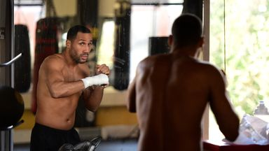 James DeGale must improve from his beating of Andre Dirrell
