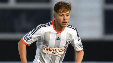 Jordan Evans: Has joined Oxford United on loan