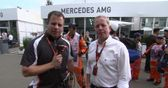 Brundle: Mercedes strategy 'a no-brainer'