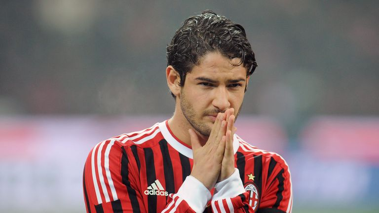 After Chelsea announced the signing of Alexandre Pato on loan from Corinthians, we take a look at how the Brazilian would fit in at Stamford Bridge