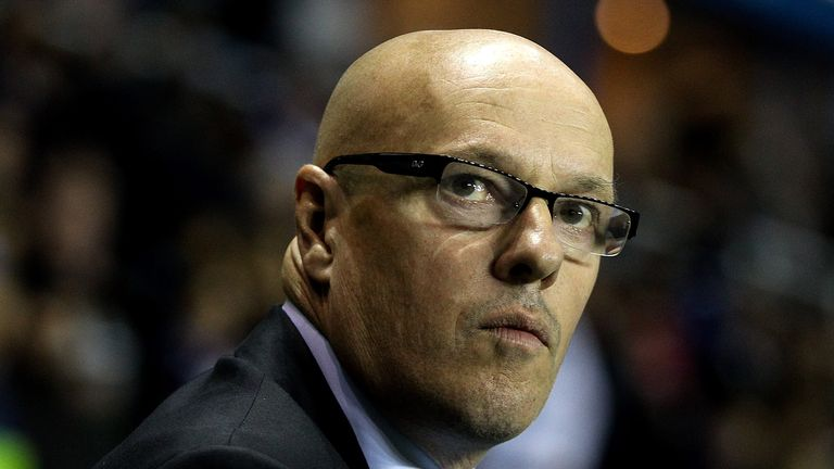 Brian McDermott got to work closely with Byram during his time at Leeds