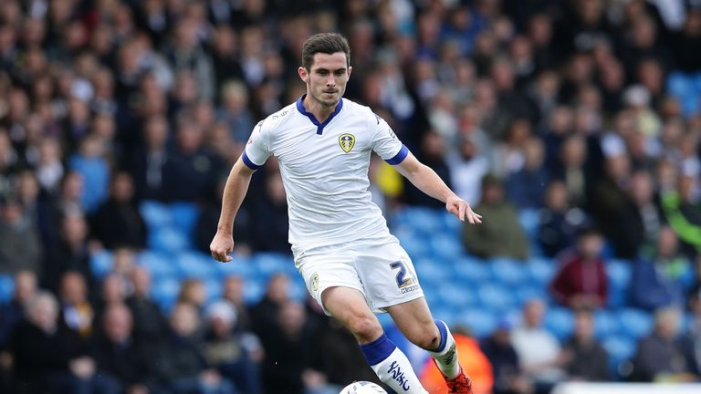 Lewis Cook: Scored a cracker to earn Leeds a point at Elland Road