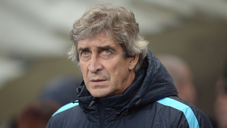 Is Manuel Pellegrini set to strengthen his star-studded squad?
