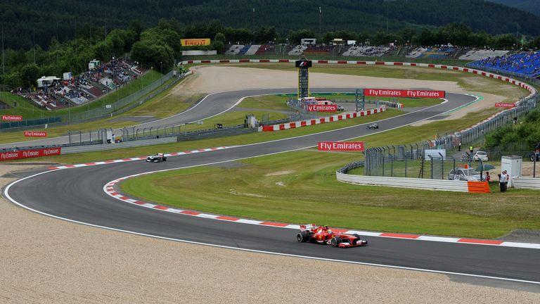 Slikovni rezultat za nurburgring gp